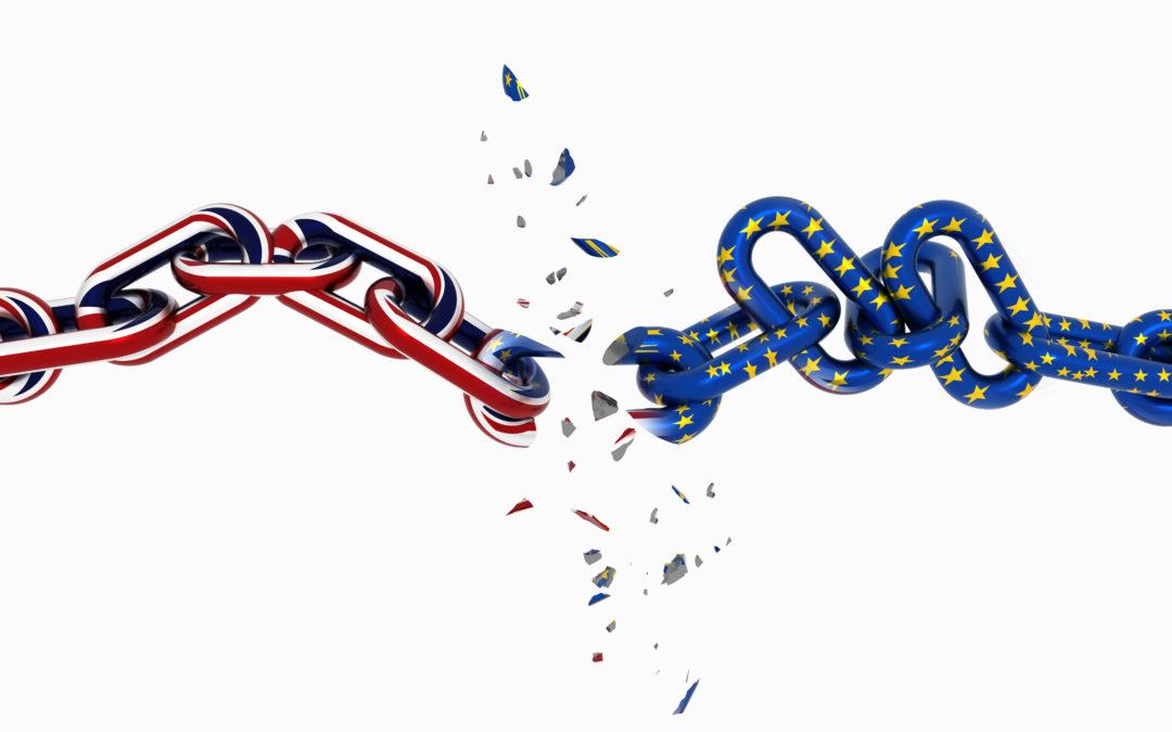 Brexit und Datenschutz – ein neues Drittland